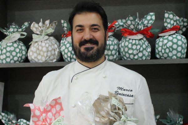 Degustazione panettoni Limone e cioccolato bianco