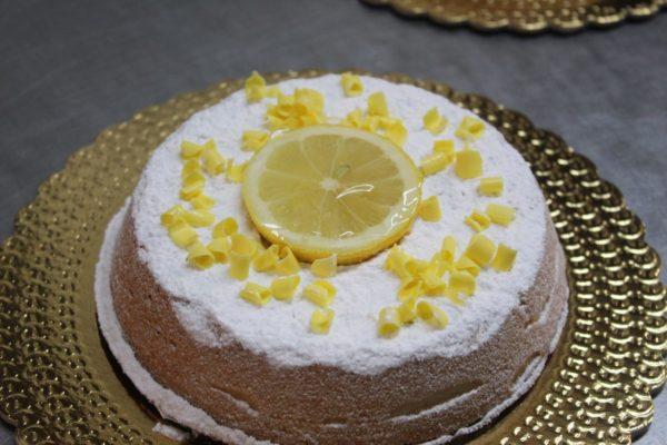 Tenerella al limone
